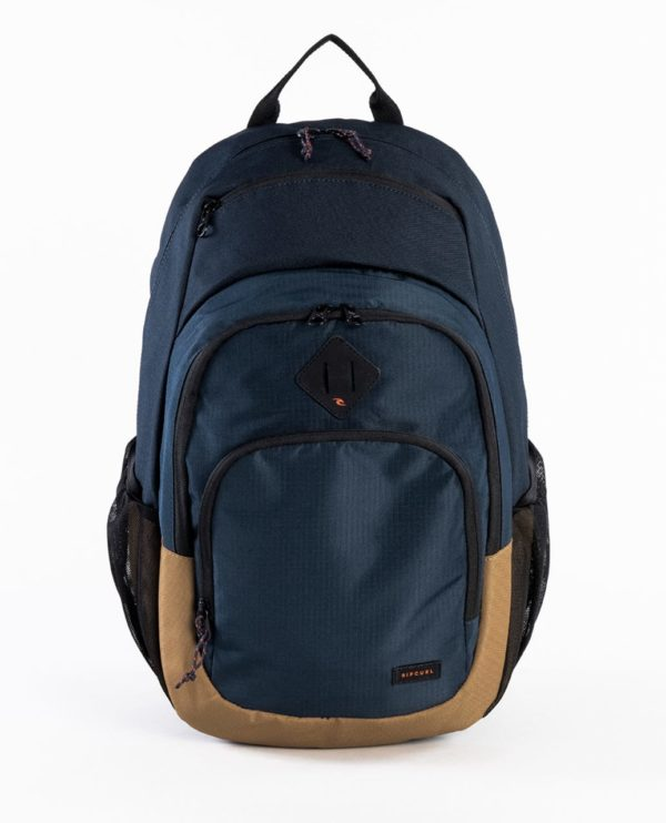 BBPAO1_ Overtime 33L Hike_NAVY_FRONT