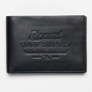 BWLNE1_Surf Supply Rfid Slim_BLACK_FRONT