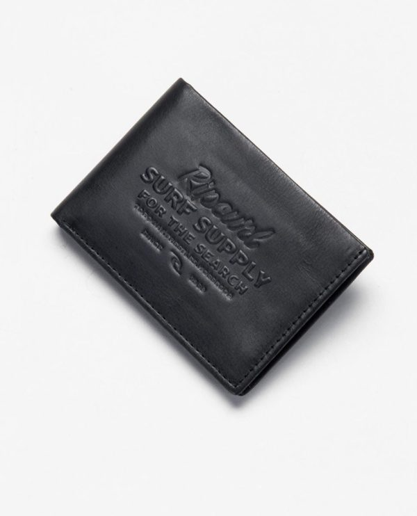 BWLNE1_Surf Supply Rfid Slim_BLACK_SIDE