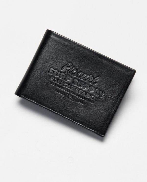 BWUOB1_Supply Emboss Pu All Day_BLACK_SIDE