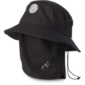 CHAAC9_Wetty Surf Hat_BLACK_SIDE