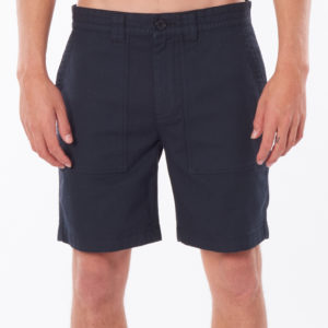 RIPCURL_SA_MENS_WALKSHORTS_CWABR9_Surfheads Incoming Short_WASHED BLACK_FRONT