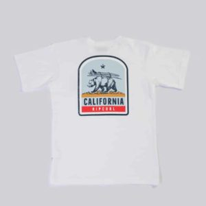 KTEDAB_DA BEAR TEE_WHITE_BACK
