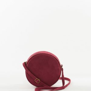 LSBLS1_Boston Road Soft Festival Bag_MAROON_FRONT