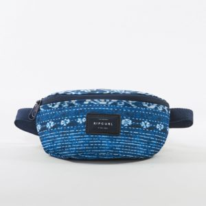 LUTIY1_Surf Shack Waistbag_NAVY_FRONT