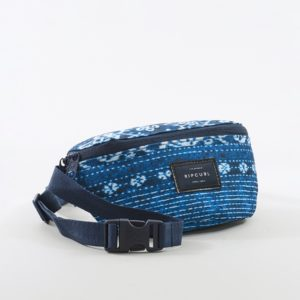 LUTIY1_Surf Shack Waistbag_NAVY_SIDE