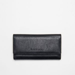 LWUIS1_Ess II Phone Wallet_BLACK_FRONT