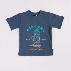 OTEHAT_HANG TIME TEE_DIRTY TEAL_FRONT