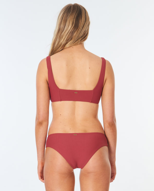 RIPCURL_SA_LADIES_S20_SWIMWEAR_GSIHG9_Golden Days Block Bralette_MAROON_BACK