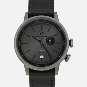 RIPCURL_SA_MENS_STYLE_WATCHES_A1150_Drake-Tide-Ana-Leather_BLACK_FRONT