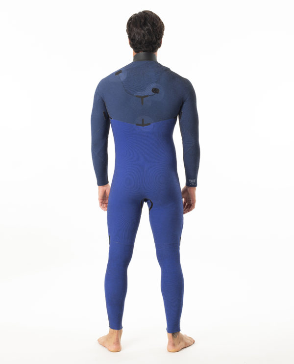 RIP_CURL_SA_MENS_E7_WETSUITS_WSMYBE_E7 Limited Edition E-Bomb 4:3mm Zip Free Wetsuit Steamer_BLACK_BACK INNER