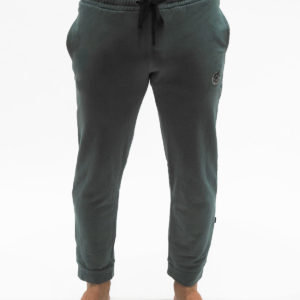 RIP_CURL_SA_MENS_TRACK_BOTTOMS_CPAWP1_SURFERS PIGMENT TRACK PANTS_FORREST GREEN_FRONT
