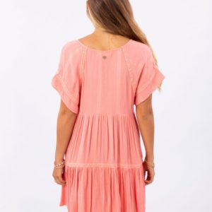 GDRIV7_ Sweet Mornings Dress_PINK_FRONT
