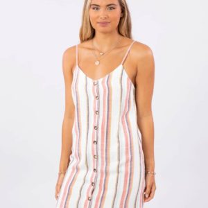 GDRIV8_Seaport Stripe Dress_MULTI_FRONT