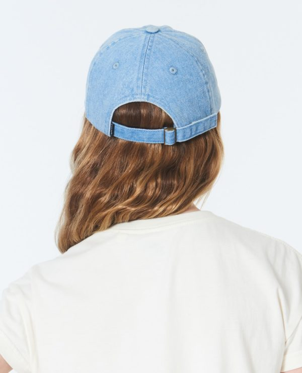 JCABU1_Surf Trip Cap_BLUE_BACK