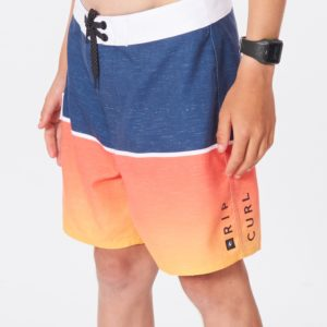 KBOPG9_Dawn Patrol Boardshort_ORANGE