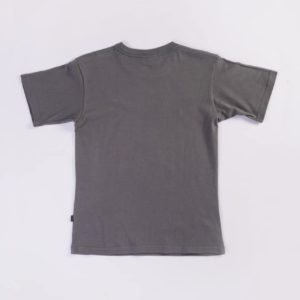 KTEMV9_BIG SKY TEE_CHARCOAL_BACK