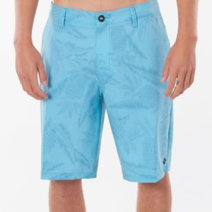 RIPCURL_SA_MENS_BOARDSHORTS_CWABI9_Mirage 21 inch Boardwalk_TEAL_FRONT