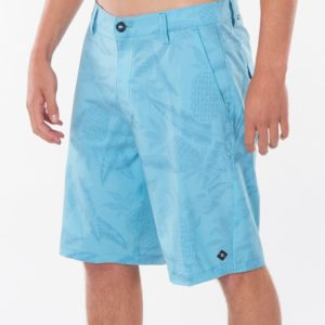 RIPCURL_SA_MENS_BOARDSHORTS_CWABI9_Mirage 21 inch Boardwalk_TEAL_SIDE