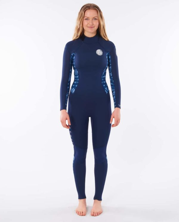 WSM9HS_Womens Dawn Patrol 43 BZ Steamr_BLUE_FRONT
