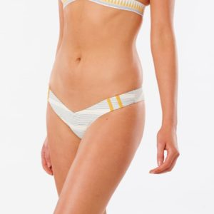 RIPCURL_SOUTH_AFRICA_LADIES_SWIMWEAR_W21_GSILR9_SALTY DAZE SKIMPY PANT_GOLD_SIDE