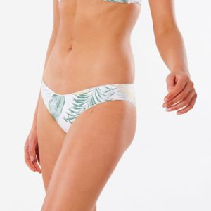RIPCURL_SOUTH_AFRICA_LADIES_SWIMWEAR_W21_GSIML9_COASTAL PLAMS CHEEKY PANT_WHITE_SIDE