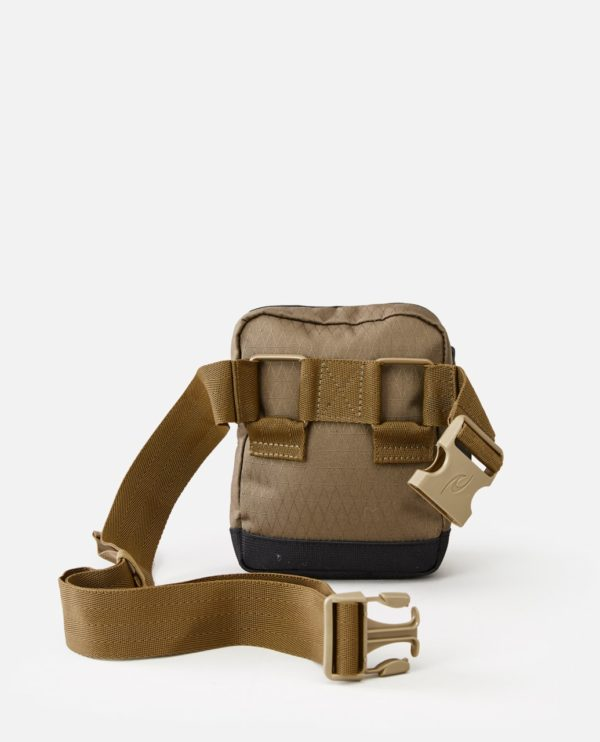 BSBAE9_24 7 Pouch Cordura Eco_BROWN_BACK