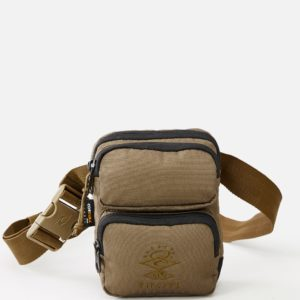 BSBAE9_24 7 Pouch Cordura Eco_BROWN_FRONT
