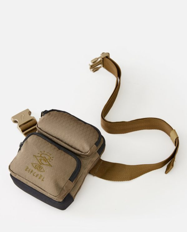 BSBAE9_24 7 Pouch Cordura Eco_BROWN_FULL