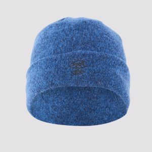 CBNAL9_SEARCHERS BEANIE_NAVY_FRONT