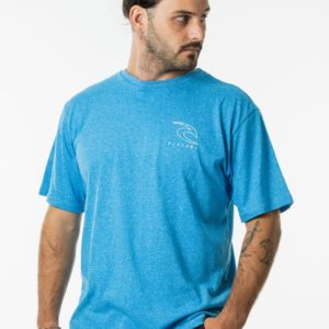 CTERD9_EASY LAYERED TEE_BLUE_FRONT