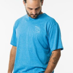 CTERD9_EASY LAYERED TEE_BLUE_FRONT SIDE