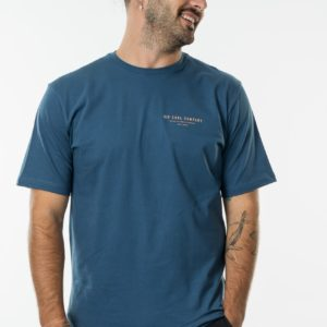 CTERO9_NOMADIC TEE_DIRTY TEAL_FRONT