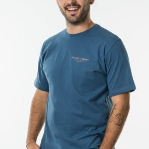CTERO9_NOMADIC TEE_DIRTY TEAL_FRONT SIDE