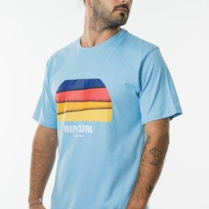 CTERP9_SURF REVIVAL HEY MAMMA TEE_ICE BLUE_FRONT SIDE