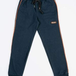 KPABL9_SURF REVIVAL TRACKPANT_NAVY_FRONT