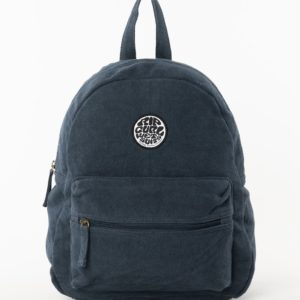 RIP_CURL_SA_LADIES_BACKPACKS_LBPOS1_Canvas 10L Surfers Original_NAVY_FRONT