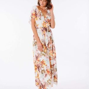 RIP_CURL_SA_LADIES_DRESSES_GDRDX9_TALLOWS MAXI DRESS_WHITE_FRONT