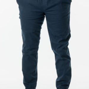 CPADES_DESTROYER PANT_NAVY_FRONT